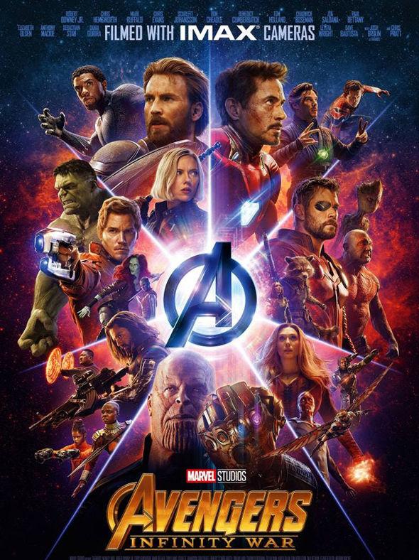 avengers infinity war – film review – wfx-creative